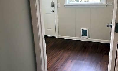 Bedroom, 305 N. 6th Street, 2