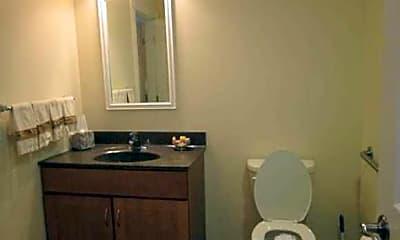 Bathroom, Skye View Heights, 2