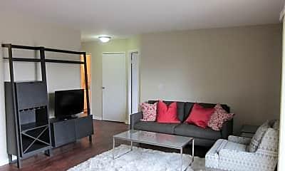 Enclave Apartments Of Hoffman Estates, 0