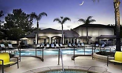 Pool, Solana Ridge, 2