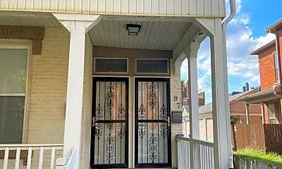 Patio / Deck, 95 N 20th St, 1