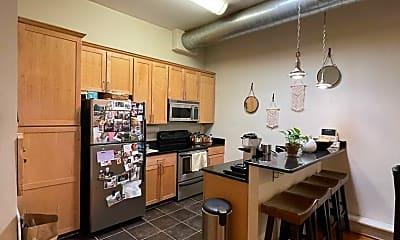 Kitchen, 903 Waverly St, 0