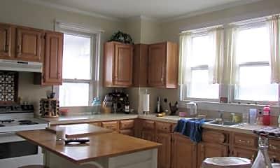 Kitchen, 12 W King St, 0