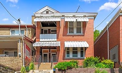Building, 429 Kingsboro St, 0