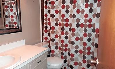 Bathroom, 201 Clara Dr, 1