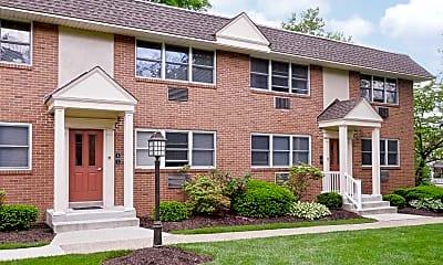 Building, Haddon Knolls Apartments, LLC, 1