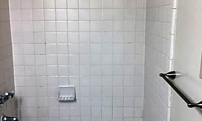 Bathroom, 1735 Broadway, 2