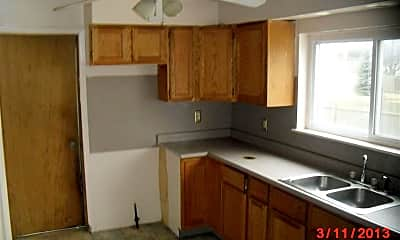 Kitchen, 12732 Couwlier Ave, 1