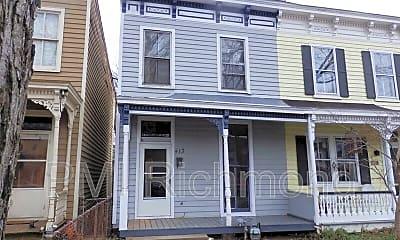 Building, 413 S Laurel St, 0