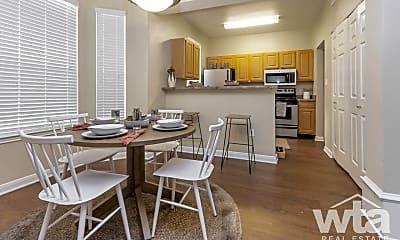 Dining Room, 4600 Seton Center Pkwy, 1