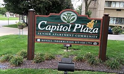 Capitol Plaza, 1