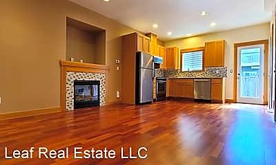 Living Room, 2829 SW Dakota St, 1