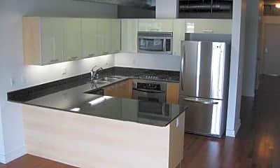 Kitchen, 645 W 9th St 625, 0
