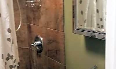 Bathroom, 313 E 53rd St, 2