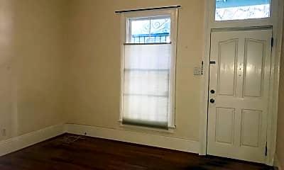 Bedroom, 541 Linden St, 1