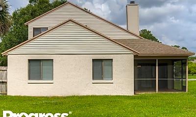 Building, 1015 Horton Ct, 2