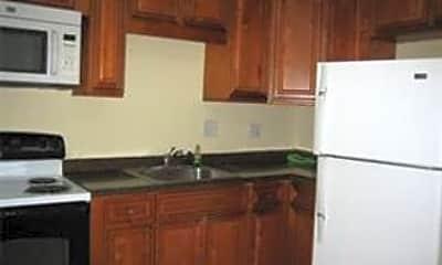 Kitchen, 5832 Garfield St, 0