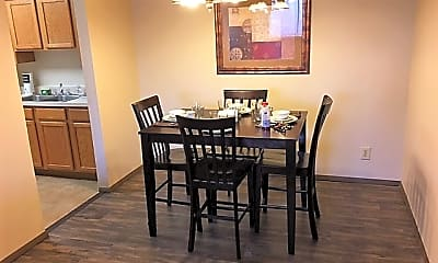 Dining Room, 3120 W Willow Knolls Dr, 1