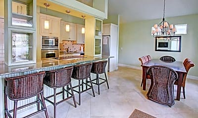 Dining Room, 21 Onyx Cove, 1