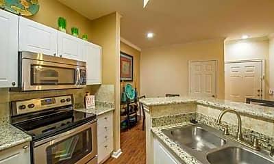 Kitchen, Chandler Park Apartment Homes, 0
