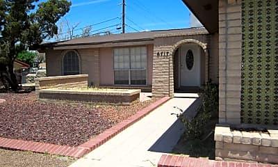 Building, 6717 Southwind Dr, 1