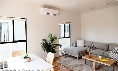 Living Room, 733 N Soto St, 1