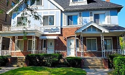 Building, 642 Seward Ave, 0