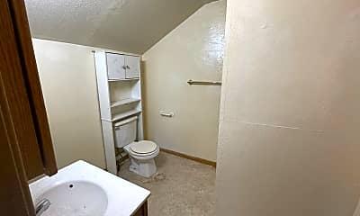 Bathroom, 122 W 9th Ave, 2