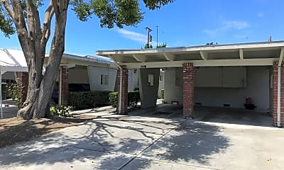 Building, 2421 Karen Dr, 0