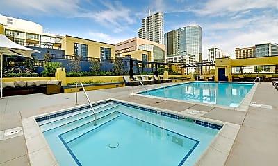 Pool, 1325 Pacific Hwy 108, 1