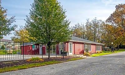 Leasing Office, Richmond Hills Apts, 1