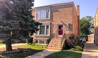Building, 6506 N Northwest Hwy 2, 1