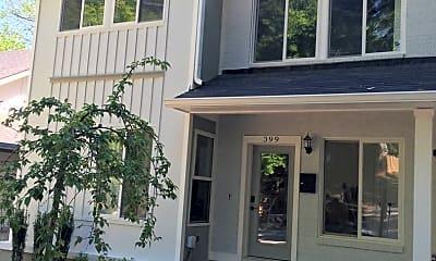 Building, 397 8th St NE, 0