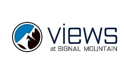 Community Signage, Views at Signal Mountain, 1
