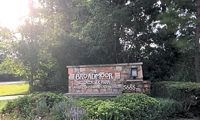 THE BROADMOOR AT CREEKSIDE PARK, 1