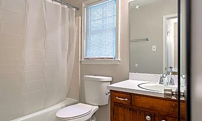 Bathroom, Room for Rent -   a 5 minute drive to I-285, 1