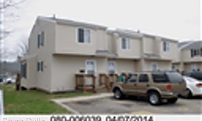 Building, 848 Tradewind Dr, 0