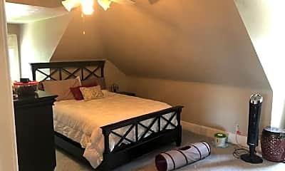 Bedroom, 76 Barrington St, 2