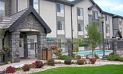 Towneplace Suites Denver Tech Center, 1
