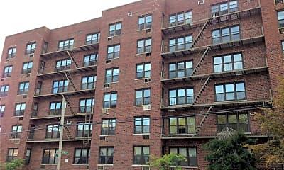 Building, 87-70 173rd St 5E, 0