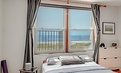 Bedroom, 133 Beach 120th St 2-E, 1