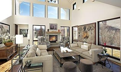 Living Room, 301 Liberty Ln, 0