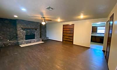 Living Room, 824 NW 8th St, 1