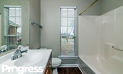 Bathroom, 319 Cypress Glen Dr, 2