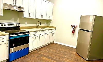 Kitchen, 59 North St 2B, 1