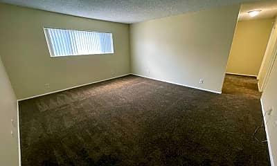 Living Room, 1422 W 225th St, 0