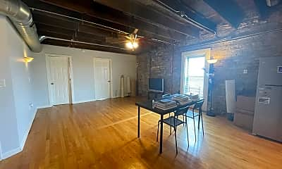 Dining Room, 1801 S Throop St, 1