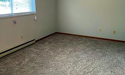 Living Room, 255 E 9th N St, 1