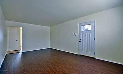 Living Room, 4460 E Bails Pl, 1