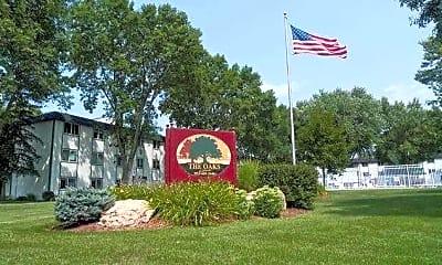 Community Signage, The Oaks of Lakeville, 0